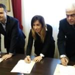 Importante accordo per la gestione delle risorse comunitarie – Pontassieve – Bagno a Ripoli – Rignano