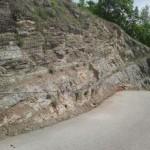 Pontassieve – Conclusi i lavori a Santa Brigida e lungo via Sant'Eustachio in Acone