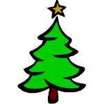 Il comune di Figline Incisa Valdarno offre il servizio di ritiro degli alberi di Natale