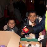 Accoglienza rifugiati – Il volontariato friulano chiede un incontro ai vertici regionali