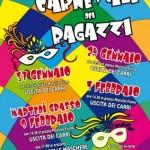 L'Oratorio don Bosco di Figline Valdarno festeggia il Carnevale 2016