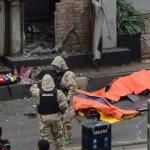 Ancora terrore – A Giacarta persone legate all'IS cercano di imitare la strage di Parigi