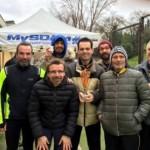 Maratona dei Colli Senesi –  Un ottimo risultato dell'Atletica Marciatori Mugello