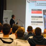 Sport – Il modello alimentare LND targato Lega Nazionale Dilettanti – La presentazione lunedi