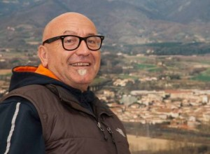 Luca Margheri Presidente dell'Associazione Solidarietà Missionaria