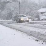 Meteo – Codice giallo per rischio neve