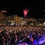 Capodanno – Il bilancio – Un ferito anche a Borgo San Lorenzo