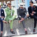 Da domani Firenze capitale della moda per Pitti Immagine