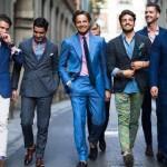 Firenze – Inizia oggi Pitti Uomo