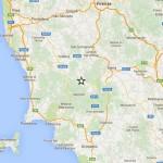 Siena – Due scosse di terremoto