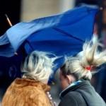 Mugello – Giornata segnata dal forte vento con raffiche che hanno superato 100 km/h
