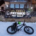 Bikemood – Per gli amanti della mountain bike, bellissimo reportage fotografico dalle nevi di Sestola