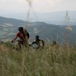 Con BIKEMOOD tre giorni di escursioni sulla Via degli Dei