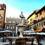"""Rubrica """"Il Gastronauta"""" – San Valentino a Verona"""