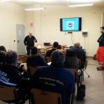 BARBERINO DI MUGELLO – Presentato il nuovo Centro Operativo Comunale della Protezione Civile