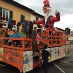 BORGO SAN LORENZO – Con la sfilata di oggi si conclude il Carnevale Mugellano 2016