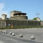 FIRENZE – Fortezza da Basso – La Giunta regionale contribuirà direttamente al progetto di recupero