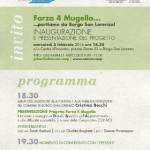 Borgo San Lorenzo – Verrà presentato mercoledi Forza 4 Mugello un progetto per i disturbi dell'apprendimento
