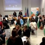 Crescere in Digitale arriva a Firenze, le prime 40 imprese incontrano i giovani