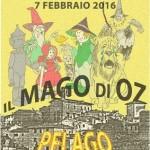 PELAGO – Appuntamento con il Carnevale