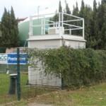 PONTASSIEVE – Polveri sottili largamente sotto la media