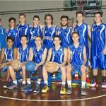 MUGELLO SPORT – STM Pallacanestro U 18 regionale: 1 classificati nel girone C