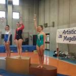 Mugello Sport – BORGO SAN LORENZO – Ancora successi per l'Artistica Mugello