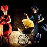 BARBERINO DI MUGELLO – Al Teatro Corsini torna il teatro dei piccoli con NEL BOSCO ADDORMENTATO