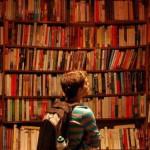PONTASSIEVE – Un concorso per la creazione del segnalibro della Biblioteca Comunale