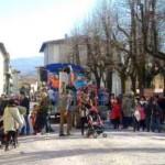 BORGO SAN LORENZO – Carnevale Mugellano – Annullata la sfilata dei carri