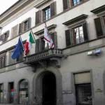 FIRENZE – L'associazione 'Vita indipendente' occupa la sede dell'Assemblea toscana