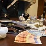 """BORGO SAN LORENZO – Arrestati """"studenti"""" spacciatori di stupefacenti"""