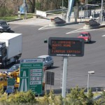 TOSCANA – Autostrada A1 – Prevista la chiusura del casello di Firenze – Impruneta