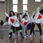 GIOCAGIN – La festa UISP in 54 città italiane