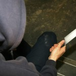 FIRENZE – Via del Romito – Studentessa minacciata e rapinata