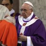"""Quaresima 2016 – Il messaggio di Papa Francesco – """"Misericordia io voglio e non sacrifici"""""""