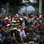 Il MUGELLO si prepara all'accoglienza di un altro gruppo di rifugiati