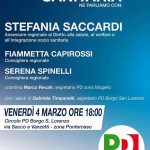 BORGO SAN LORENZO – Riforma della sanità Toscana  – Se ne parla venerdi presso la sede PD