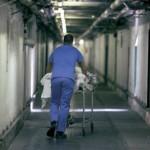 FIRENZE – Un neonato abbandonato all'ospedale di Careggi