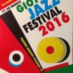 VICCHIO – 17-20 marzo la XIX Edizione del Giotto Jazz Festival
