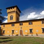 """BORGO SAN LORENZO – """"MOSTRA D'ARTE GRUPPO DINAMO 15 artisti espongono i loro lavori a Villa Pecori Giraldi"""