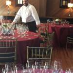 Intervista allo chef Cristian Borchi di ritorno dall'esperienza negli U.S.A. – Alcune proposte