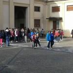 """Borgo San Lorenzo – Partita la  """"Visita delle sette Chiese"""" organizzata dalla parrocchia locale"""