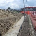 BORGO SAN LORENZO – Rifiuti – Centro di raccolta a Rabatta – Iniziati i lavori