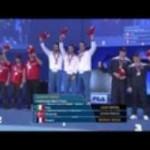 FIESOLE – Un fiesolano campione del mondo