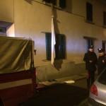 Barberino – Incendio nella notte in una casa: famiglia salvata da Carabinieri e Vigili del Fuoco