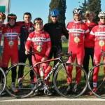 MUGELLO SPORT – La presentazione delle squadre del Ciclo Club Appenninico per la stagione 2016