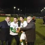 All'Aglianese la Coppa Toscana di Prima Categoria