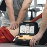 Defibrillatori e attività sportive – Si prende ancora tempo