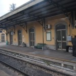 Biglietteria FS a Borgo San Lorenzo – Omoboni e Ignesti chiedono garanzie per l'apertura